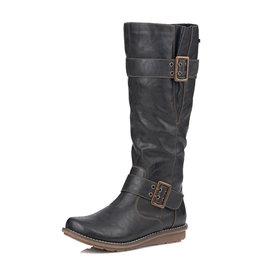 Remonte Women's Boot R1073-02 Black