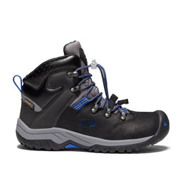 Keen Youth Torino II Mid Black/Blue