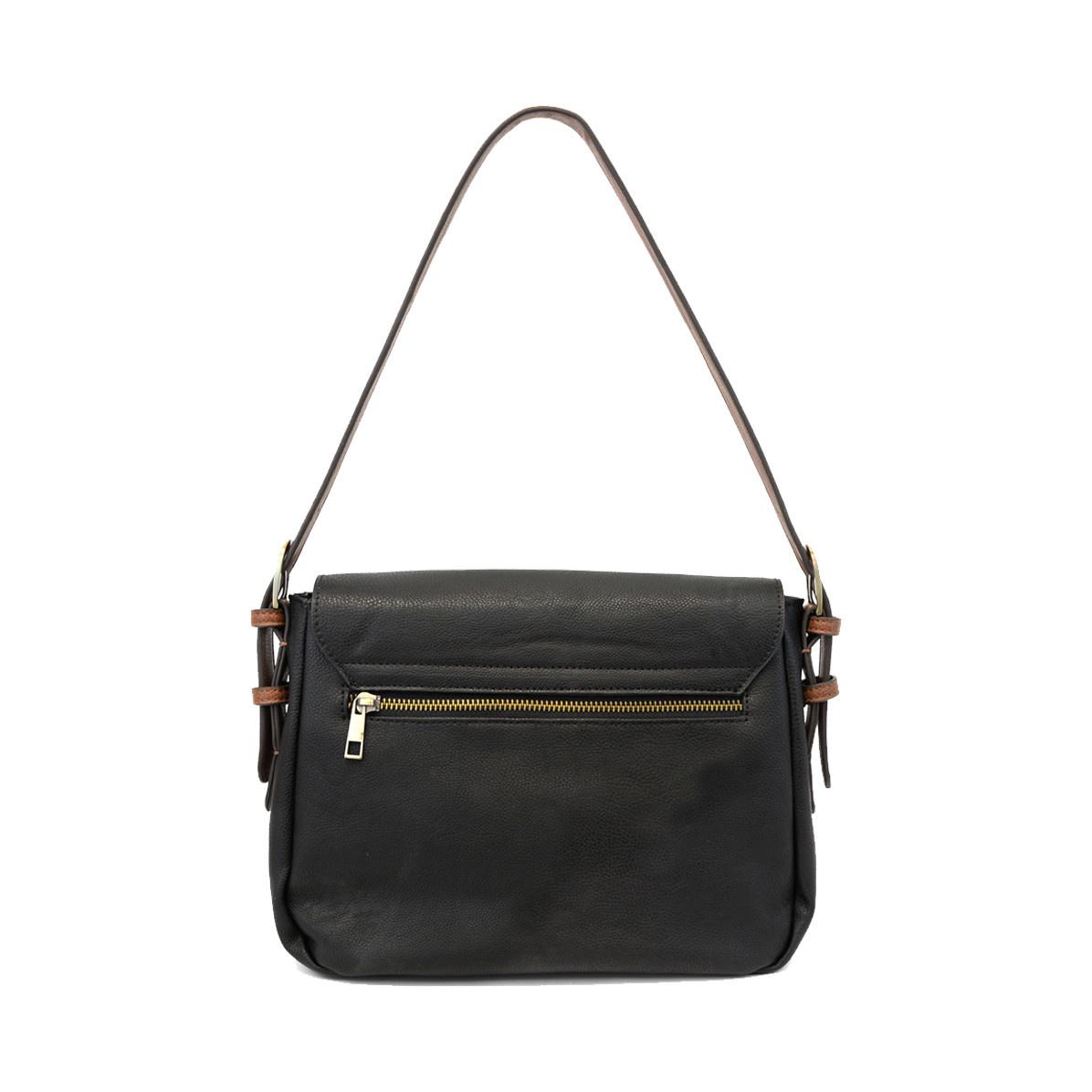 Joy Susan Joy Susan Jane Crossbody Handbag Black