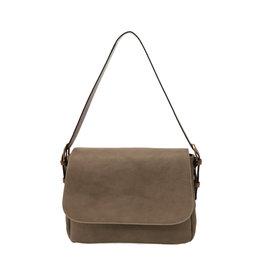 Joy Susan Jane Crossbody Handbag Espresso