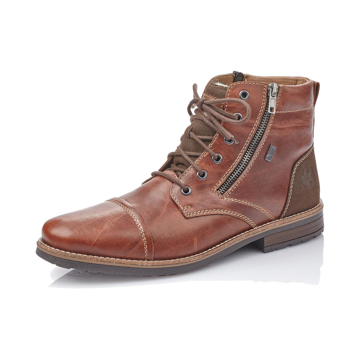 Rieker Rieker Men's 33200-Brown