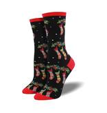 Socksmith Socksmith Women's Cotton Blend Socks Stockings
