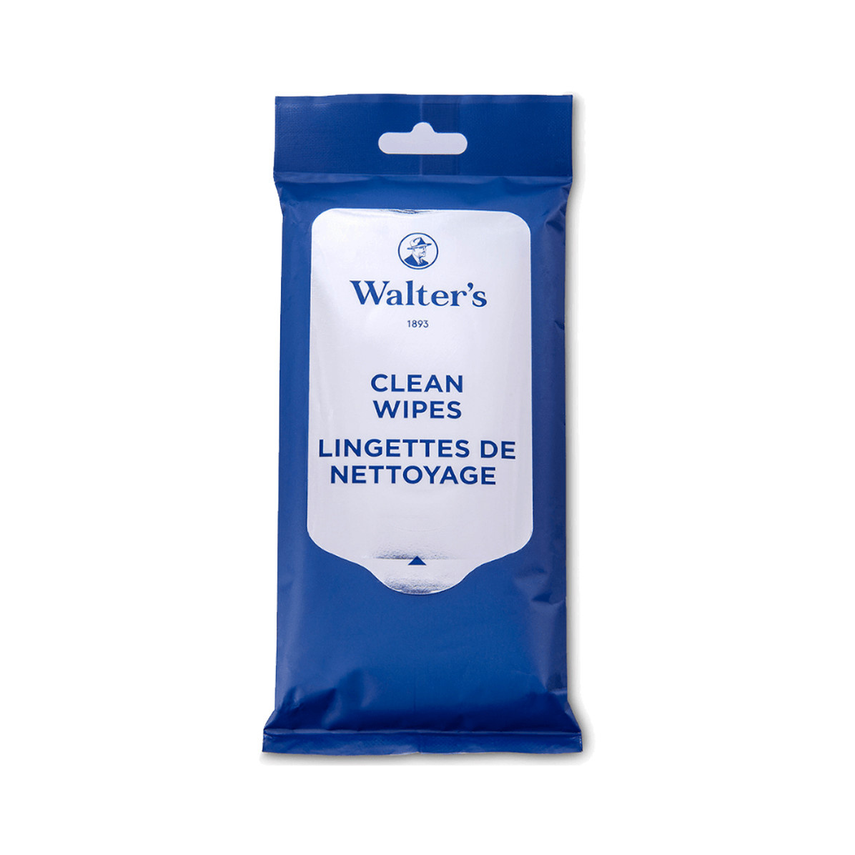 Walter's Walter's Clean Wipes