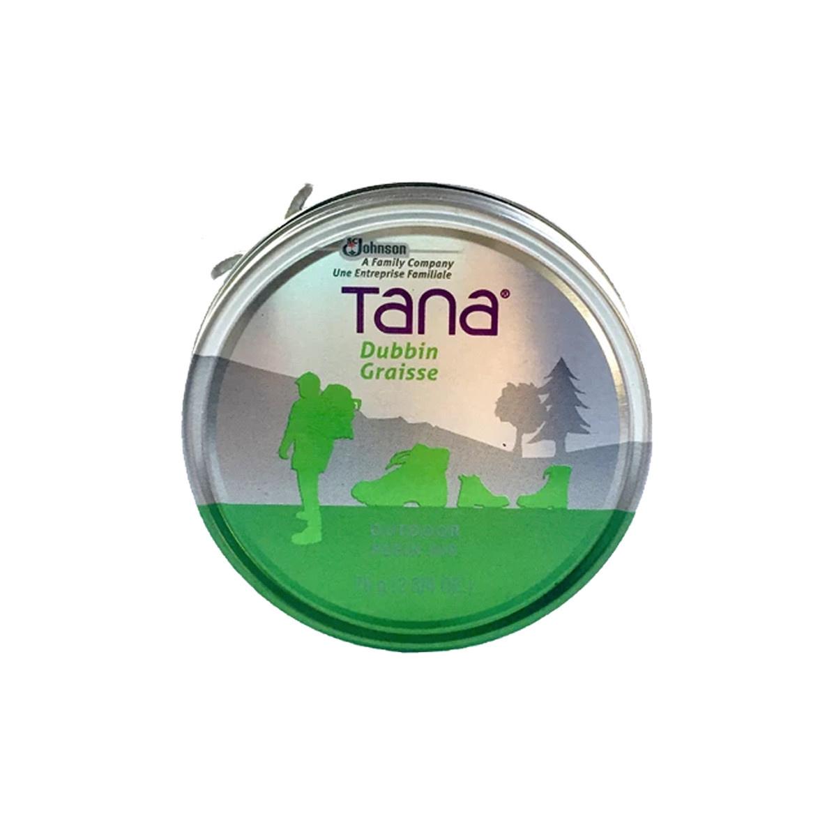 Tana Dubbin