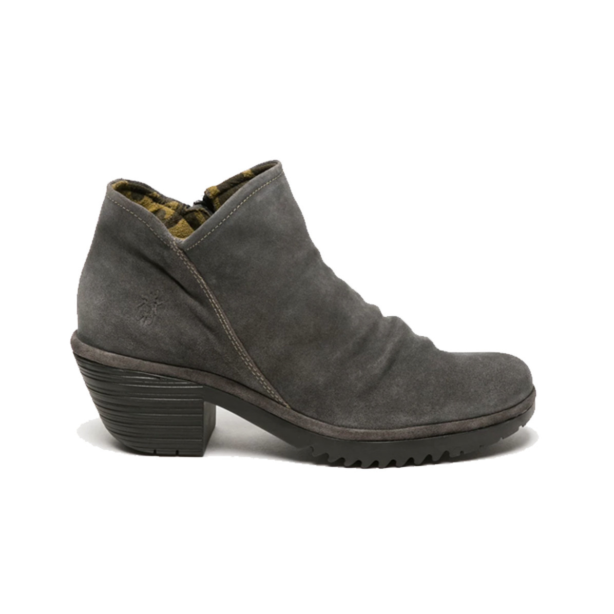 Fly London Fly London Women's Oil Suede Diesel