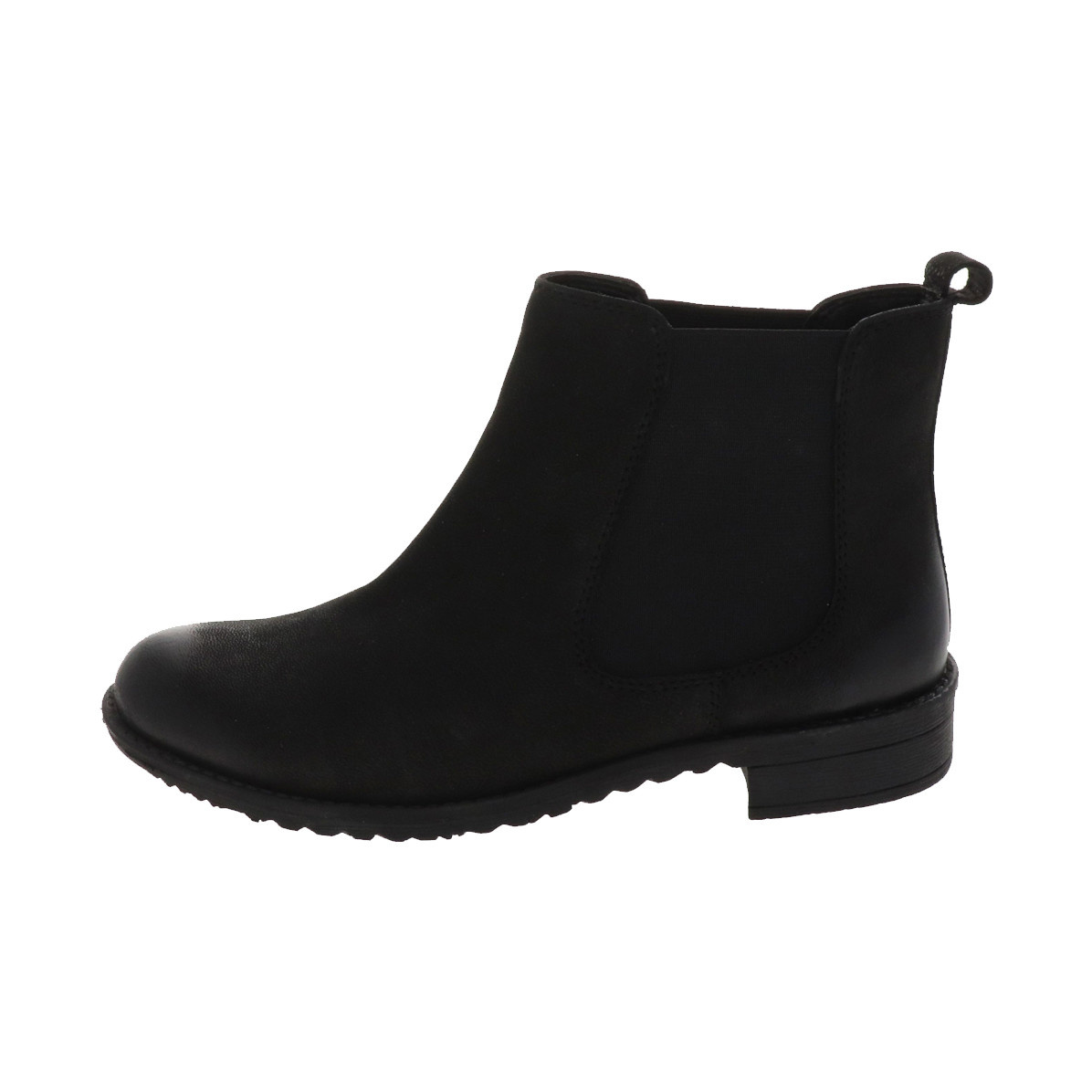 Easy Step Easy Step Blake Booties Black