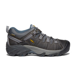 Keen Men's Targhee II Waterproof Gargoyle