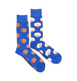 Friday Sock Co. Men's Basketball M 7 - 12 (W 8 - 13)