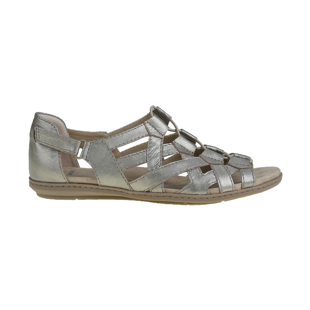 Earth Earth Women's Bridget Platinum