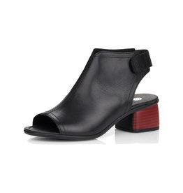 Remonte Women's R8770-01 Black
