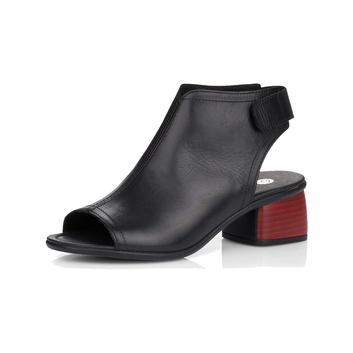 Remonte Remonte Women's R8770-01 Black