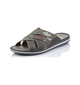 Rieker Men's 21099-45 Grey