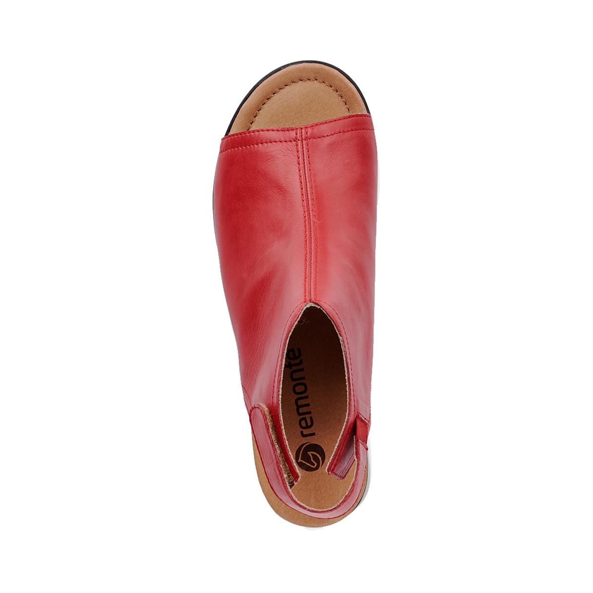Remonte Remonte Women's R8770-33 Red