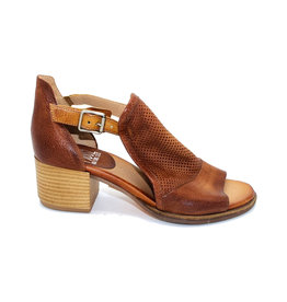 Miz Mooz Women's Campbell Brandy