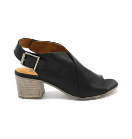 Miz Mooz Women's Song Black