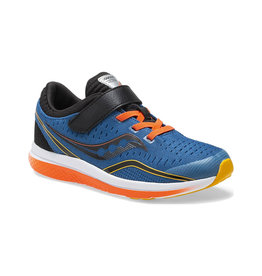 Saucony Child Kinvara Seaport