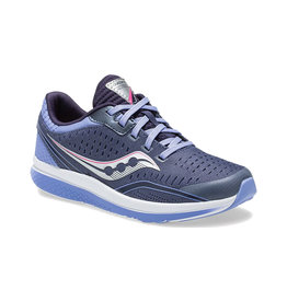 Saucony Youth Kinvara Folkstone Grey