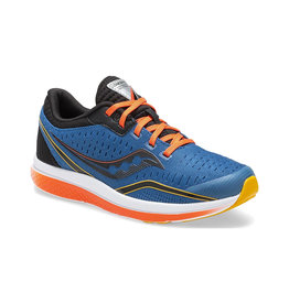 Saucony Youth Kinvara Seaport