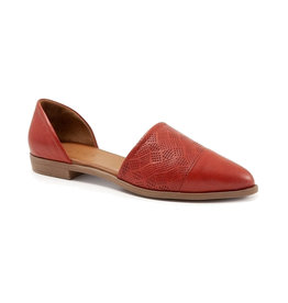 Bueno Women's Bella Terracotta