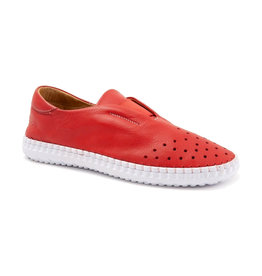Bueno Women's Denmark Red
