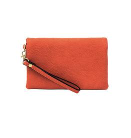 Joy Susan Kate Crossbody Handbag Geranium