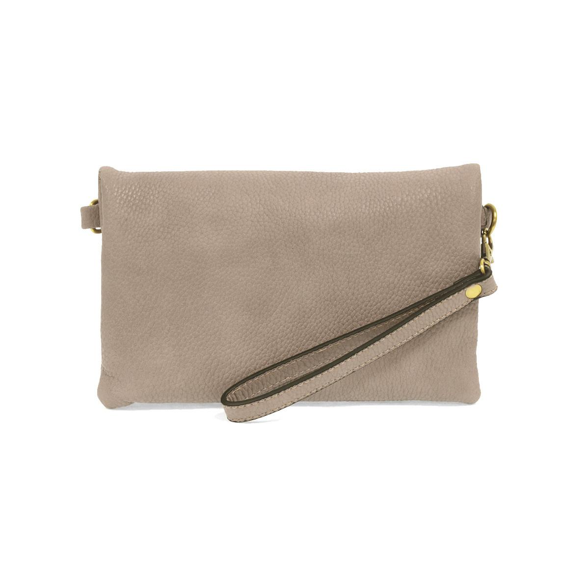 Joy Susan Joy Susan Kate Crossbody Handbag Mystic Grey