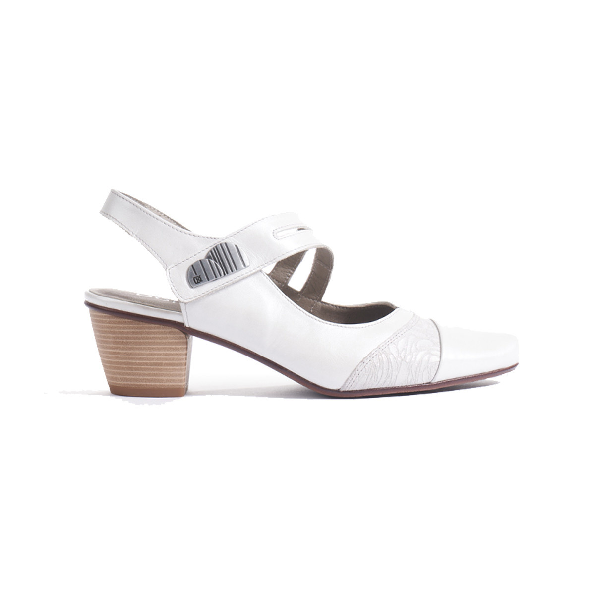 Dorking Dorking Women's 6730 White