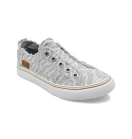 Blowfish Women's Play Off White Zebra