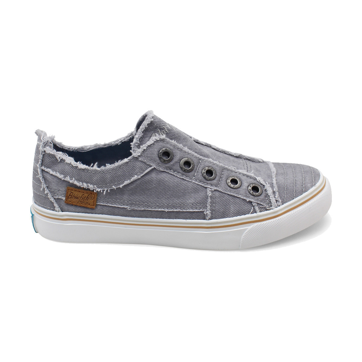 Blowfish Malibu Blowfish Women's Play Lt Grey / Hipster Smoke