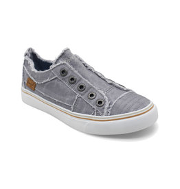 Blowfish Women's Play Lt Grey / Hipster Smoke