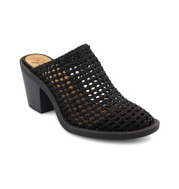 Blowfish Women's Leoh Black