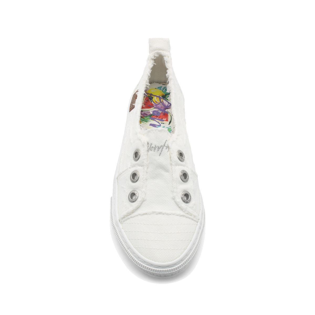 Blowfish Malibu Blowfish Women's Aussie White Smoked