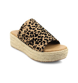 Blowfish Women's Leigh Birch Leopard