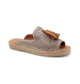 Bueno Women's Navar Grey / Coconut
