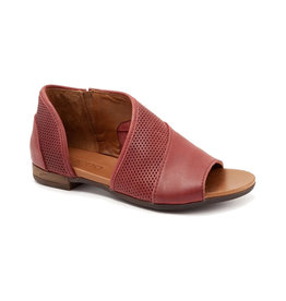Bueno Women's Tahiti Red Natural