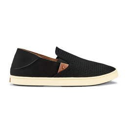 Olukai Women's Pehuea Black
