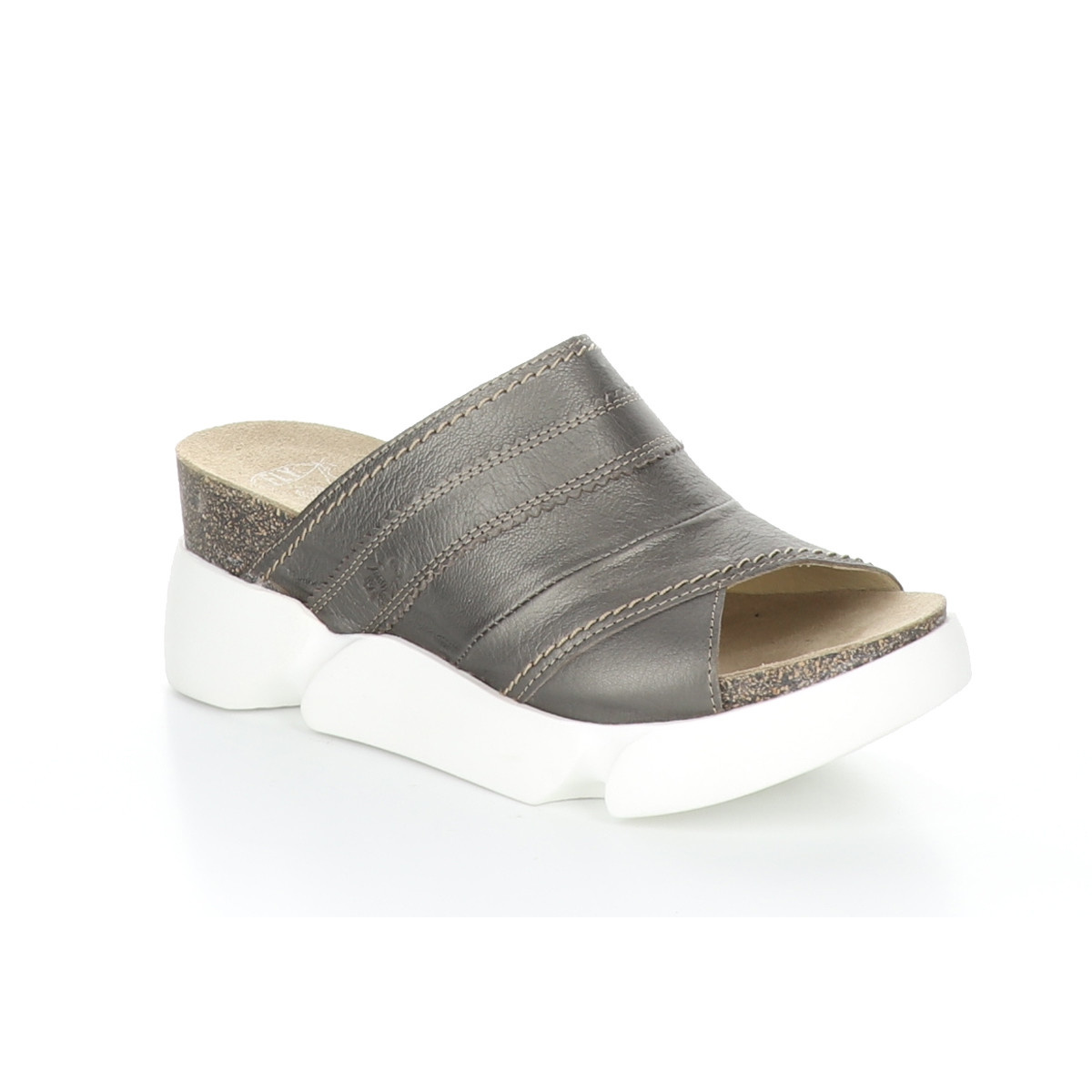 Fly London Fly London Women's Suze Idra Pewter