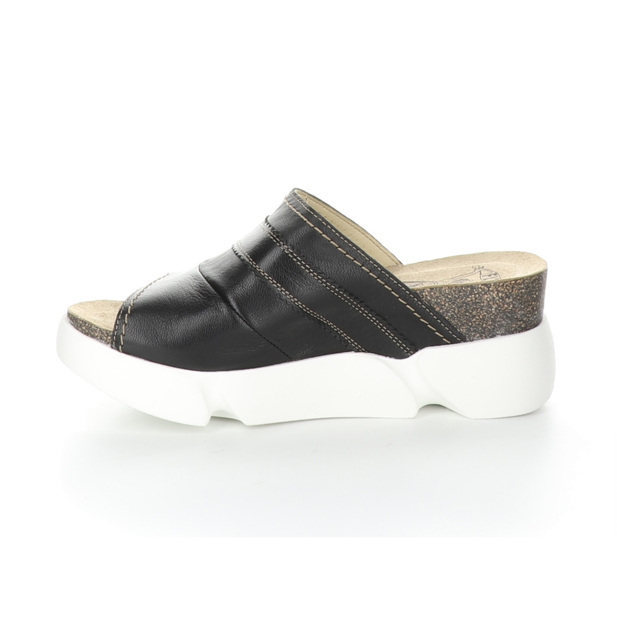 Fly London Fly London Women's Suze Mousse Black