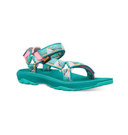 Teva Child Hurricane XLT Unicorn Waterfall