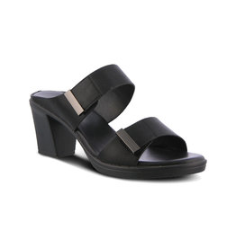 Patrizia Women's Slidie Black