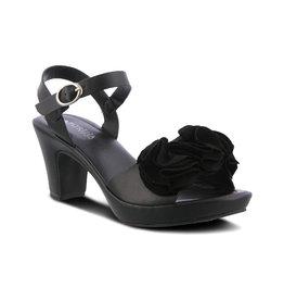 Patrizia Women's Bonnet Black