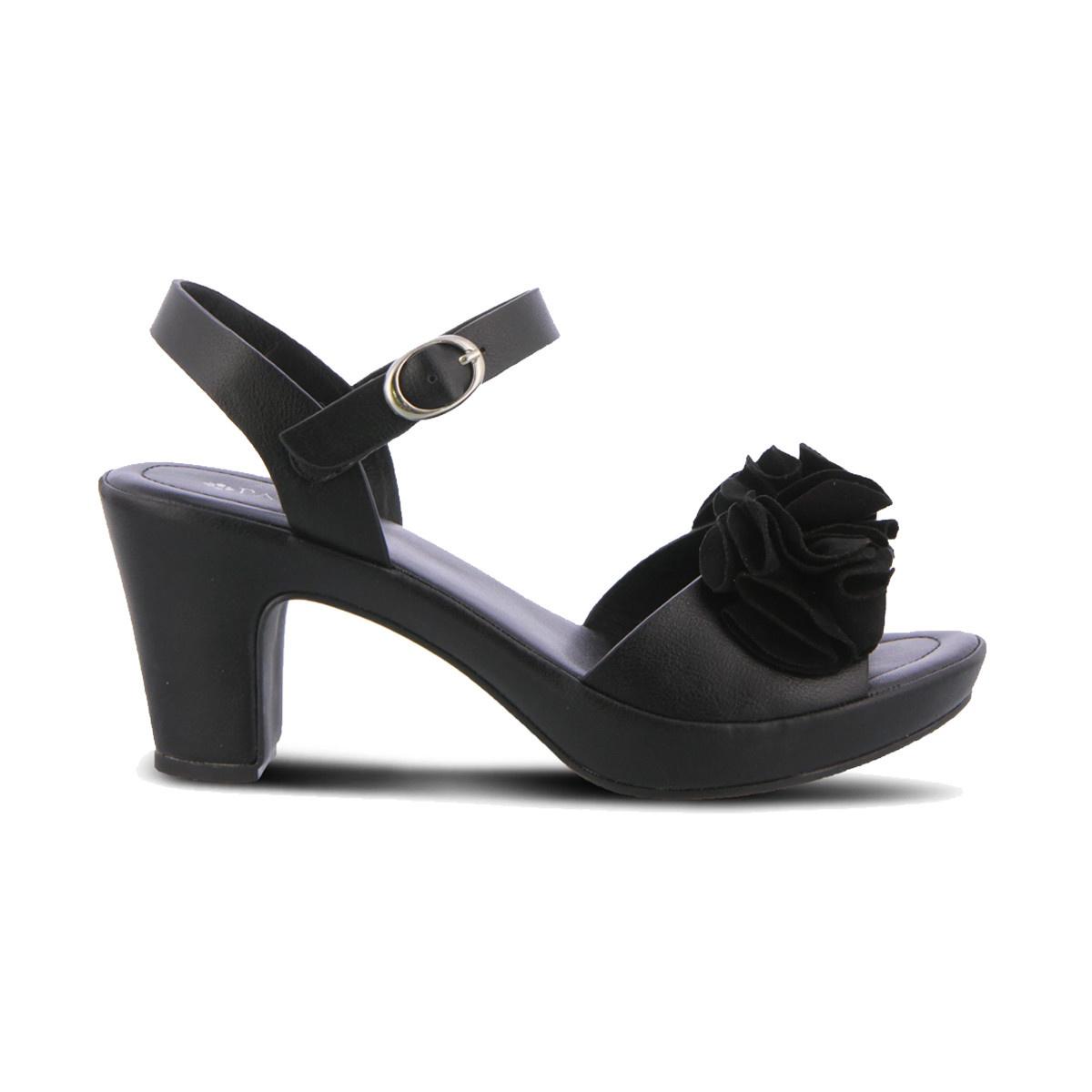 Patrizia Patrizia Women's Bonnet Black