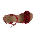 Patrizia Patrizia Women's Bonnet Red