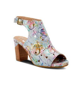 L'Artiste Women's Tapestrela Grey Multi
