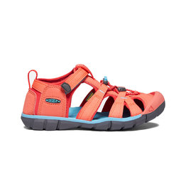 Keen Youth Seacamp II Poppy Red