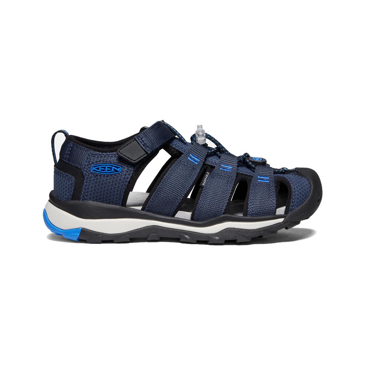 Keen Footwear Keen Youth Newport Neo Blue