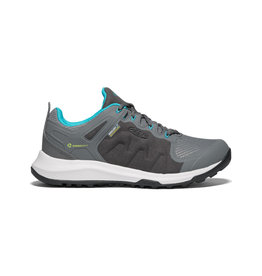 Keen Women's Explore WP-W Steel/Turquoise