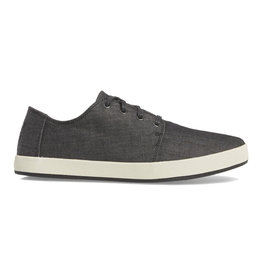 TOMS Men's Payton Black Chambray