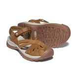 Keen Keen Women's Rose Leather / Tan