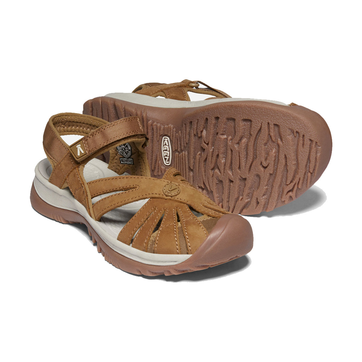 Keen Footwear Keen Women's Rose Leather / Tan